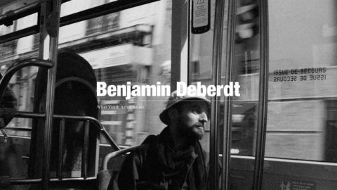 Artist Series: Benjamin Deberdt - What Youth