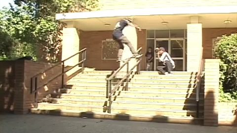 Arturo Rumbo Raw Footage | jonathan williams