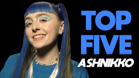 Ashnikko breaks down her Top Five songs to masturbate to | The FADER