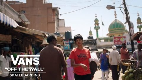 Atita Speaks About Breaking The Rules In India | THIS IS OFF THE WALL | VANS - Vans