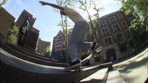 Atlantic Drift - Episode 4 - New York - ThrasherMagazine