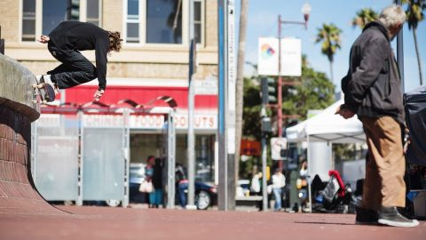 Atlantic Drift - Episode 6 - San Francisco - ThrasherMagazine