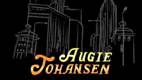 "Augie Johansen's ""Magnificent Pile"" Part 