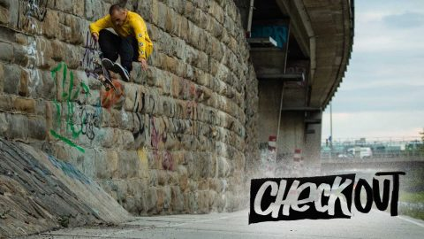 Austria's All Terrain Ripper Marco Kada | CHECKOUT | Red Bull Skateboarding