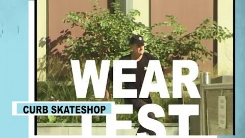 Ave Pro x Curb Weartest Video by Vans | Curb Skateshop Gent