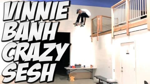AWESOME TRIP TO BRAILLE PART 2 !!! - A DAY WITH NKA - - Nka Vids Skateboarding