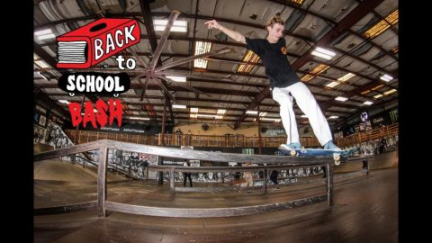 Back to School Bash All Ages Contest 2019 | Skatepark of Tampa