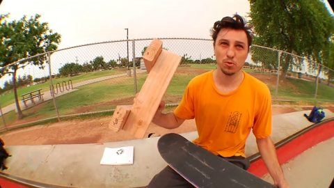 Baculus 2.0 Shape Review- Will Blaty | WELCOME SKATEBOARDS