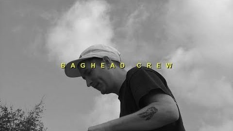BAGHEAD CREW - ED ROE AT LOUGHBOROUGH SKATEPARK | BAGHEAD CREW