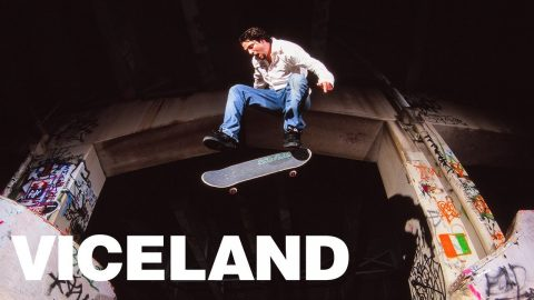 Bam Margera: Epicly Later'd (Full Episode) - VICELAND