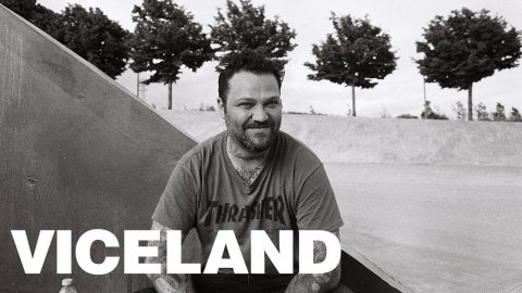 Bam Margera Gets His Groove Back in Spain - VICELAND