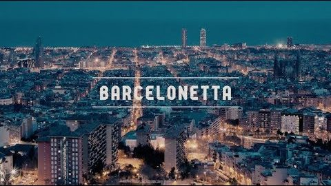 Barcelonetta - Motion x Volcom | MotionSk8