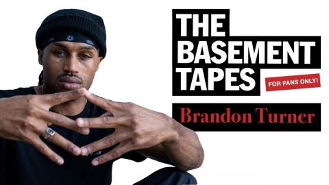 Basement Tapes: Brandon Turner | ThrasherMagazine