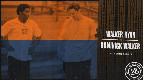 BATB 11 | Before The Battle - Week 2: Walker Ryan vs. Dominick Walker | The Berrics