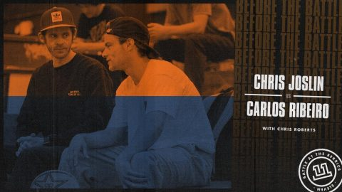 BATB 11 | Before The Battle - Week 4: Chris Joslin vs. Carlos Ribeiro | The Berrics