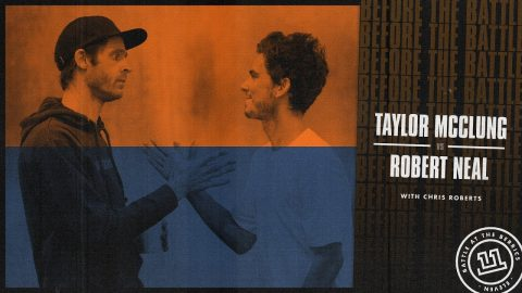 BATB 11 | Before The Battle - Week 6: Taylor McClung vs. Robert Neal | The Berrics