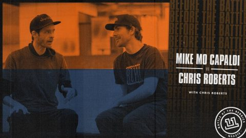 BATB 11 | Before The Battle - Week 8: Chris Roberts and Mike Mo | The Berrics