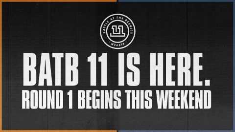 BATB 11 BEGINS THIS WEEKEND | The Berrics