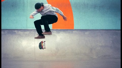 BATB 11 | Final Four: Chris Joslin in Slow Motion | The Berrics