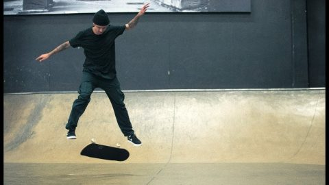 BATB 11 | Final Four: Luan Oliveira in Slow Motion | The Berrics