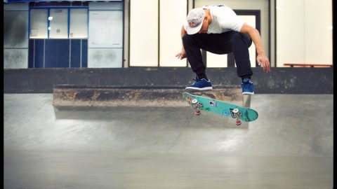 BATB 11 | Final Four: Sewa Kroetkov in Slow Motion | The Berrics