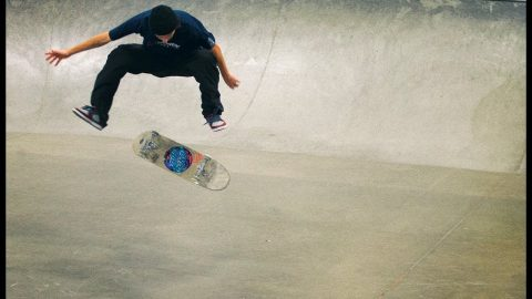 BATB 11 | Final Four: Tom Asta in Slow Motion | The Berrics