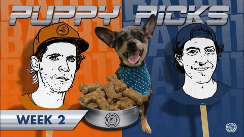 BATB 11 | Puppy Picks: Week 2 | The Berrics