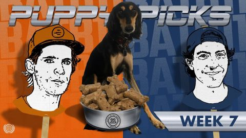 BATB 11 | Puppy Picks: Week 7 | The Berrics