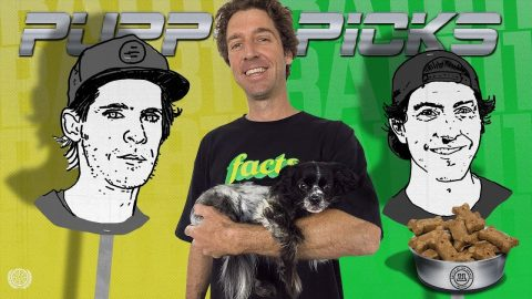 BATB 11 | Puppy Picks: Week 9 | The Berrics