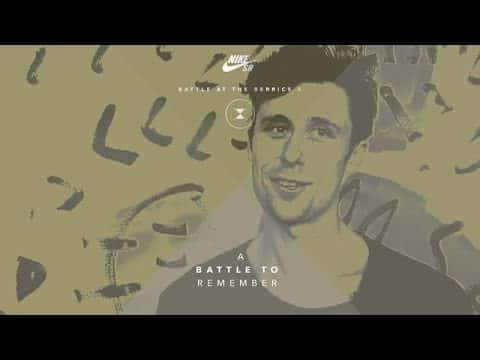 BATB X | A Battle To Remember with Walker Ryan - The Berrics