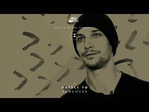 BATB X | A Battle To Remember with Tom Remillard - The Berrics