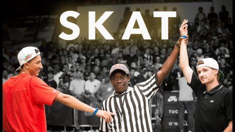 BATB X: The Battle That Never Ended | The Berrics