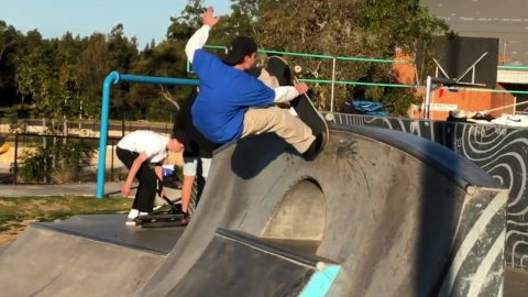 Bato Yard Skatepark – Mixtape Vol. 1 — Central Coast, NSW, Australia — Skateboarding | BOARDWORLD