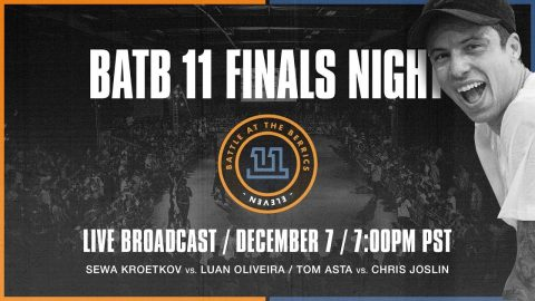Battle At The Berrics 11 | Finals Night | The Berrics