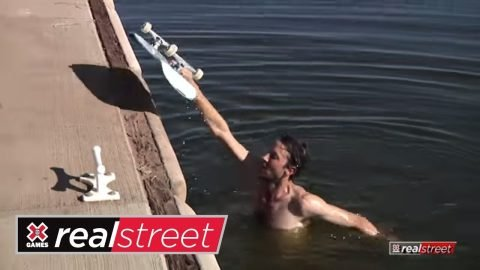 Battle Reel: Real Street 2018 | World of X Games - X Games