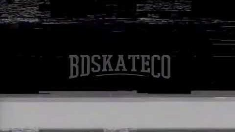BD X video teaser | BDskateCo