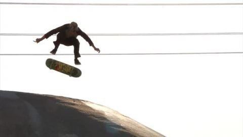 BE Skateboarding Mag x Nike SB   Footage Recovery - Be Skate Mag