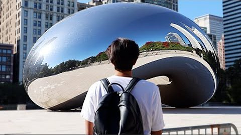BEAN | Chris Chann