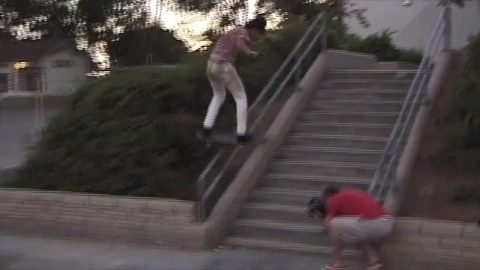 Beautiful Breakdown Corey Duffel video part 2005 | Corey Duffel