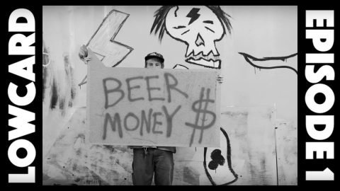 Beer Money - Episode 1 w/ Elijah Akerley - LowcardMag