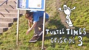 Beer stinks, Ecstasy doesn't (TURTLE TIMES - Episode 3) | Turtle Productions