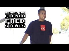 BEHIND THE FRENCHFRED SCENES/ERIC KOSTON PART1