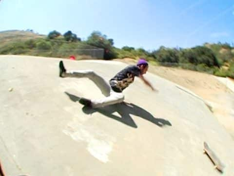 Behind The Hammer! - Gettin' Gnar at Griff - DickJones