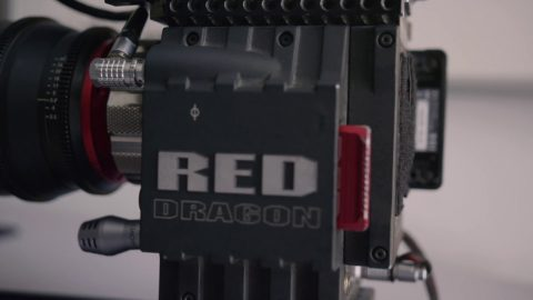 BEHIND THE TECH RED DIGITAL CINEMA | GHOST DIGITAL CINEMA