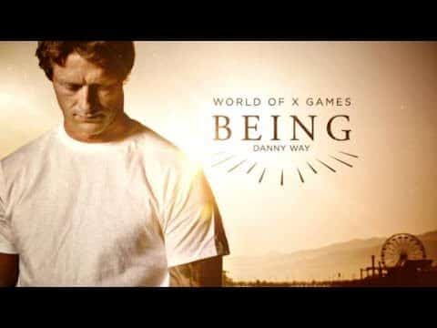 BEING: Danny Way | X Games - X Games
