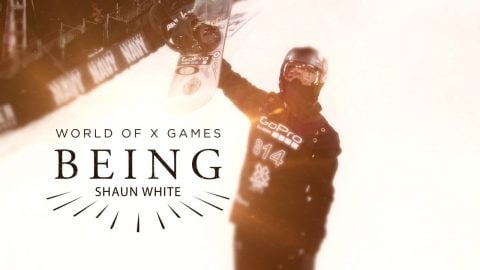 BEING: Shaun White | X Games Aspen 2018 - X Games