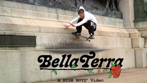 """Bella Terra"" A High Boyz Video 