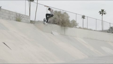 Ben Campbell | Bones Bearings