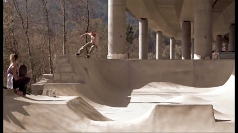 Berber Brüder (How we skated 20 different countries in less than a year) - ConfusionMagazine