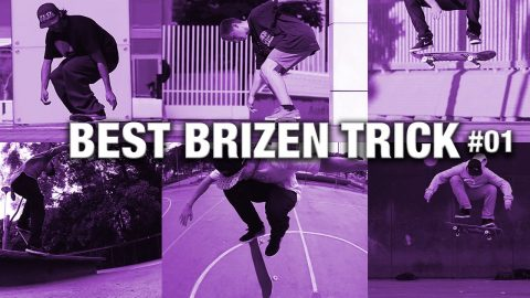 BEST Brizen Trick #01 - Brizen Videos